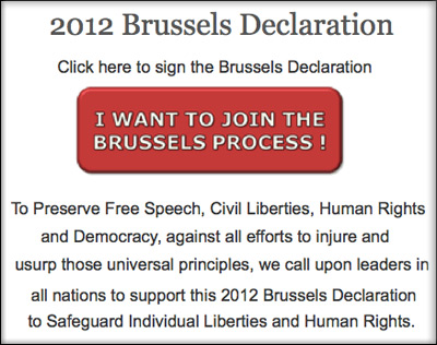 Alain Wagner - Brussels  Process 2012