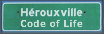 Andre Drouin - Herouxville Code of Life