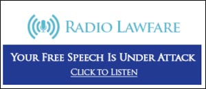 Andrew E. Harrod - Radio Lawfare