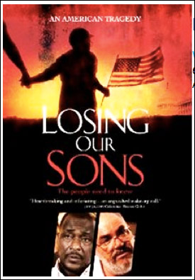 Andy Miller - Losing Our Sons