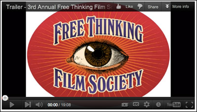 Fred LItwin - Free Thinking Films