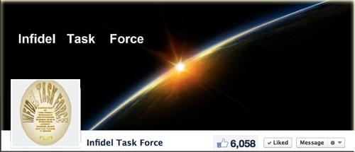 Infidel Task Force - Facebook