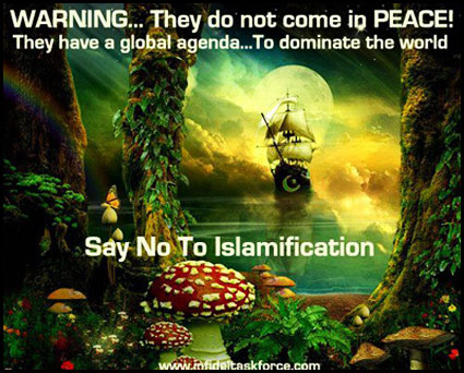 Islam is Jihad