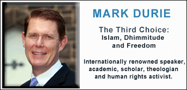Mark Durie, The Third Choice