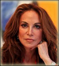 Pamela Geller, of AtlasShrugs.com