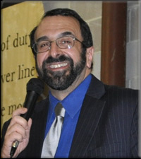 Robert Spencer - JihadWatch, Did Mhammad Exist